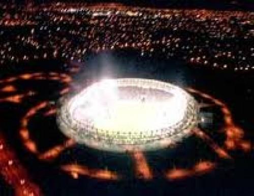 Cristina encabezará la inauguración del Estadio Único de La Plata