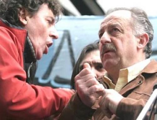"""el gobierno le extendió el mandato a Yasky; Micheli denunció una """"intervención"""""""