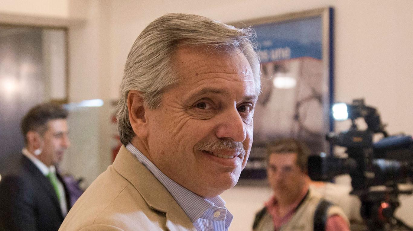 Durán Barba destacó la figura de Alberto Fernández