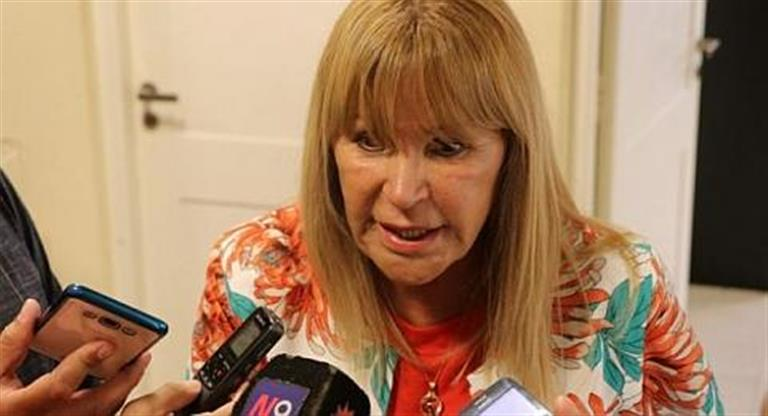 Prisión preventiva a la diputada oficialista Aída Ayala