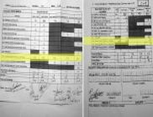 Presentan  documentación que respalda la denuncia de fraude en Chubut