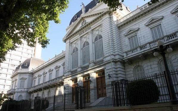 La Corte bonaerense podrá designar jueces subrogantes