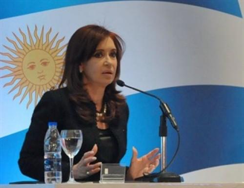 La Presidenta visita Córdoba