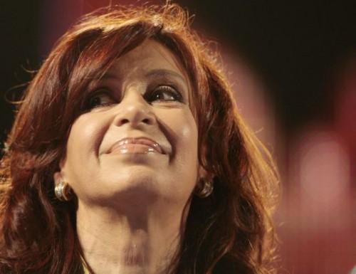 Cristina Fernández inaugura a mediodía las sesiones ordinarias del Congreso