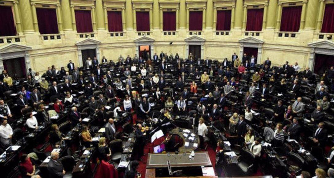 Rodríguez Saá clave para debatir el presupuesto
