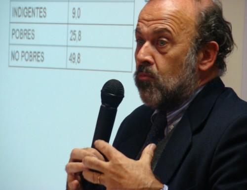Cuestionan a Solá y mencionan a Eduardo Amadeo como nuevo jefe