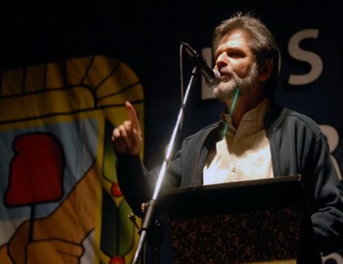 Filmus presentó su precandidatura a la jefatura de Gobierno porteño por el kirchnerismo