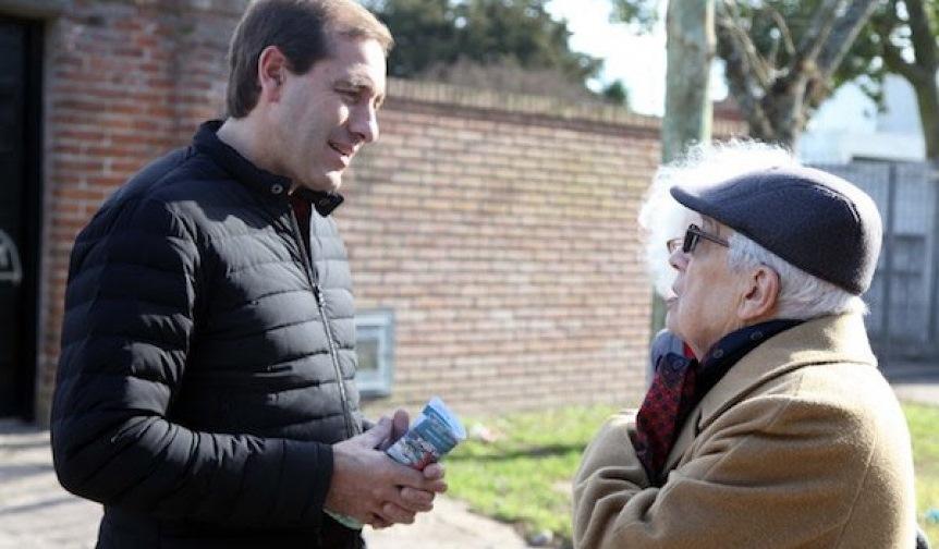Garro ampliará la ayuda social a las cooperativas de trabajo