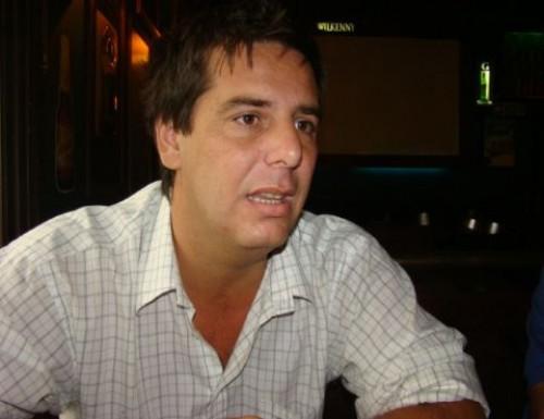 Gonzalo Atanasof critico la gestión Pablo Bruera