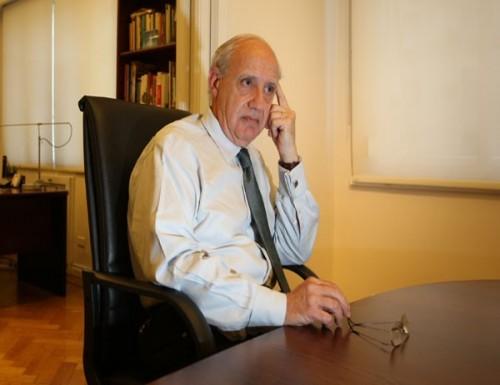 Lavagna admitió que por falencias de la oposición podria haber una reelección del oficialismo
