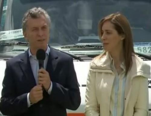 Macri ordenó no ceder ante Baradel