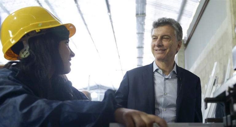 Macri quiere más sindicalistas presos