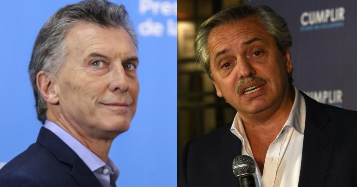Nueva encuesta: Alberto gana por el 52,6%