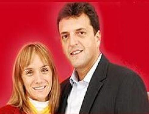 La CGT respaldó candidatura de Massa en internas del PJ para competir con Scioli