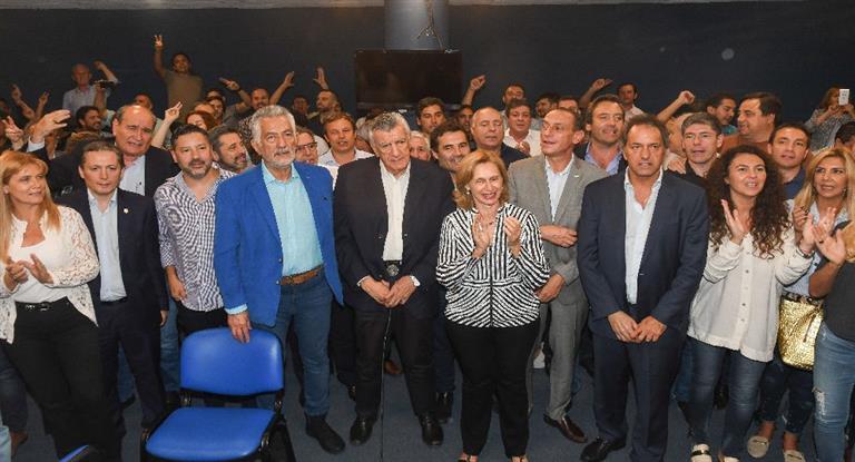 El peronismo nacional convocó a un congreso partidario