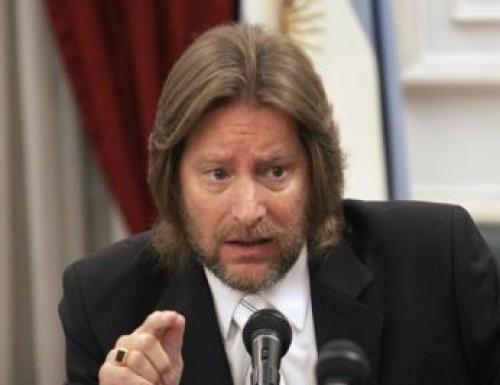 El ex juez Carlos Rozanski dice que renunció por