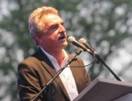 Agustín Rossi gana las internas con 46 por ciento de los votos