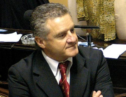 Raúl Pérez disparo contra los diputados kirchneristas después de la reunion con Casal