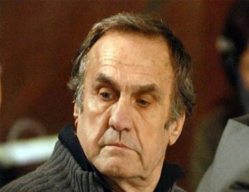 Vucasovich señaló que Reutemann no definió qué hará en el 2011