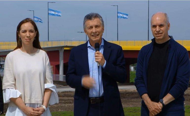 Buenos Aires y CABA premiadas con las transferencias automáticas