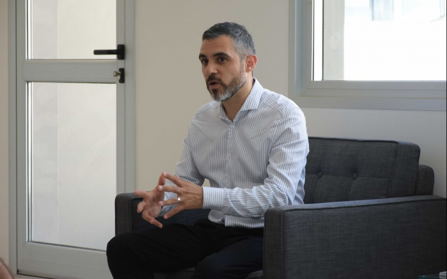 ARBA anunció que suspende los embargos hasta el 31 de mayo