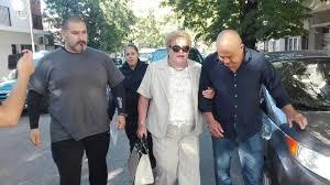 La madre de Balcedo detenida por lavado dinero
