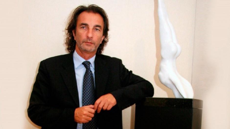 Calcaterra negó que haya pagado coimas por el soterramiento
