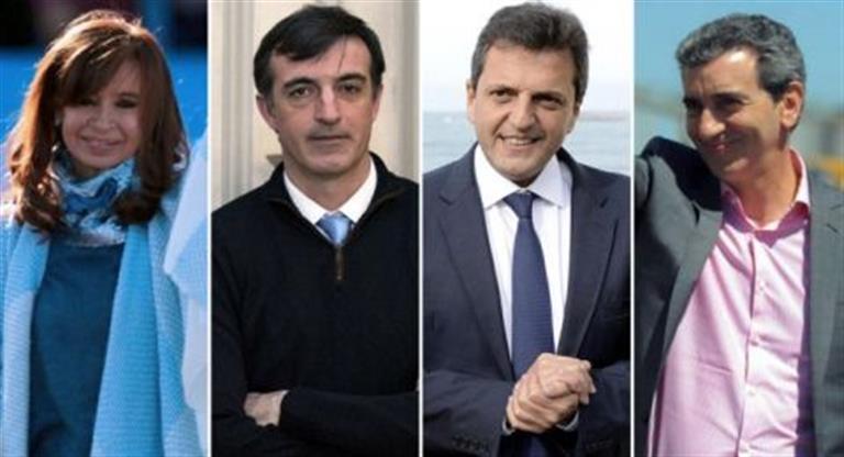 Los candidatos suspendieron sus campañas