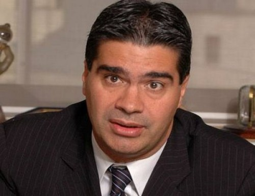 Capitanich dice que el peronismo solo se piensa en la Reelección de Cristina