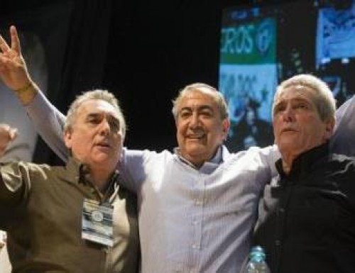 advirtieron a Macri que Ganancias da otro motivo para un paro general