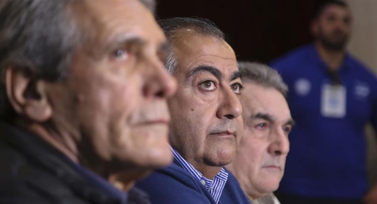 La CGT, sin Moyano, negocia reformas laborales