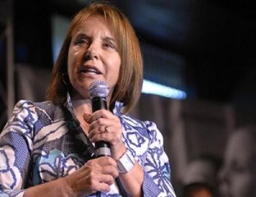 Chiche Duhalde minimizó la salida de Reutemann del Peronismo Federal