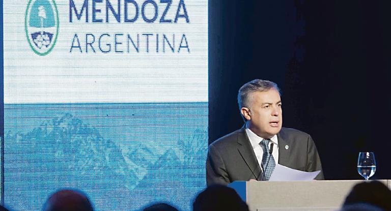 La UCR le exige a Macri eliminar el aumento del gas