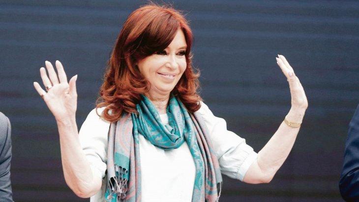 Postergan el inicio de un juicio a Cristina