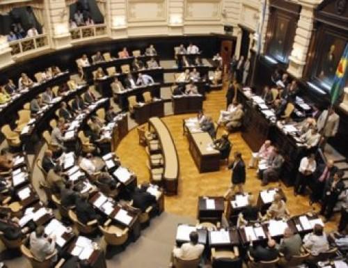 Ya hay apoyo opositor para cambiar la ley de internas