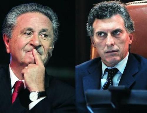 """El duhaldismo le advierte a Macri que debería """"medir su fortaleza"""" antes de lanzarse"""
