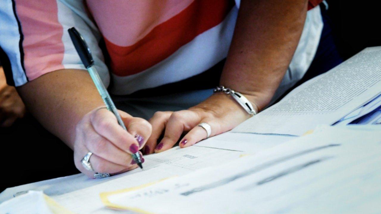 Vidal ya entregó más de 1.200 escrituras en Bahía