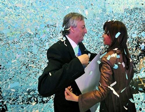 El Concejo Deliberante platense realizará hoy una sesión Homenaje a Néstor Kirchner