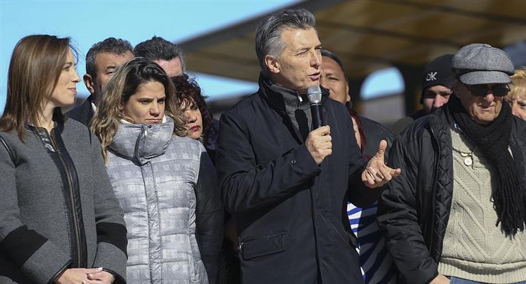 Por el voto anti peronista Macri puede ganar en el 2019