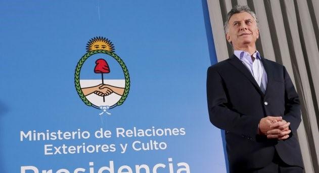 Management & Fit registró un repunte de Macri