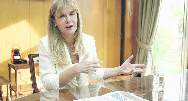 Magario pidió más policías a Vidal