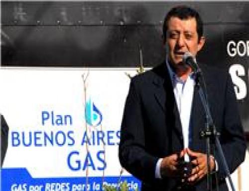 """""""La Argentina no tiene destino si no es gobernada por los justicialistas"""