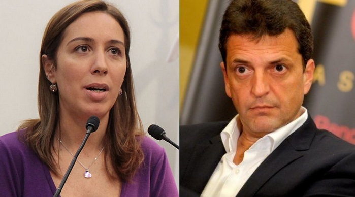 Vidal y Massa cerca de un acuerdo para evitar desfinanciar a los municipios por las tarifas