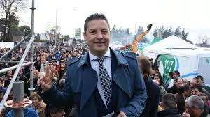 Menéndez vuelve a ocupar la presidencia del PJ bonaerense