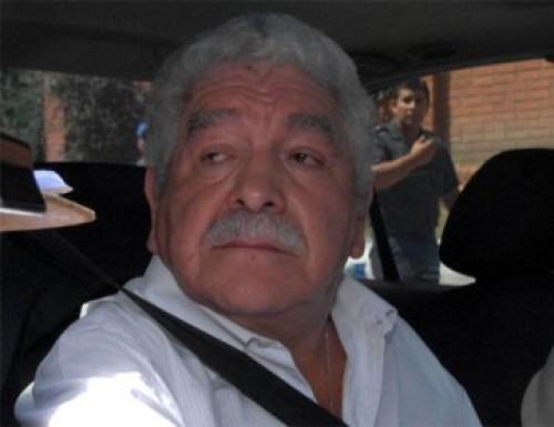 Detienen a José Pedraza por la muerte de Mariano Ferreira