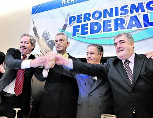 El Peronismo Federal discute el espacio que deja  Felipe Solá en Diputados