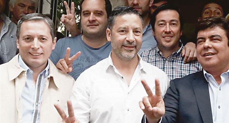 Los Intendentes del PJ apuestan al voto electrónico y a desdoblar las elecciones