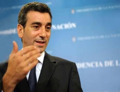 Radazzo dijo que algún extra partidario puede acompañar a Cristina en el 2011