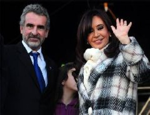 Aresco le da el triunfo a Cristina en las generales y  a Rossi en la Interna del FPV  en Santa Fe