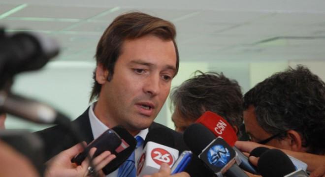 Soria favorito para las elecciones del 2019 en Río Negro